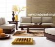 Living Room Minimalis