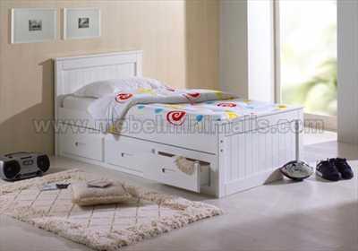 furniture anak tempat tidur minimalis anak sangat cantik