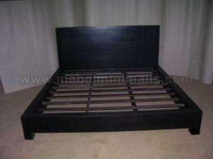Tempat Tidur Minimalis MM 11