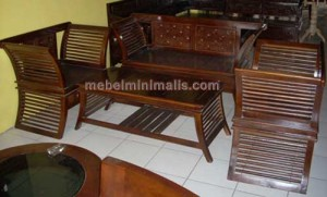 Pusat Mebel Surabaya Kursi Makan Dowel