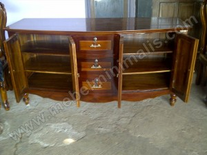 Buffet Jati Model China 02