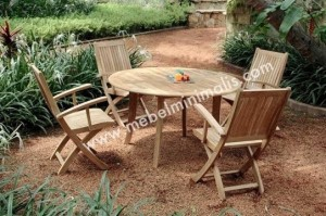 Outdoor Furniture Mebel Jepara