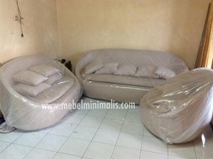 Sofa Minimalis Telur MM321