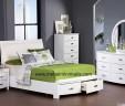 Mebel Jepara Set Kamar Tidur Minimalis Duco Putih MM 319