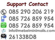 www.mebelminimalis.com