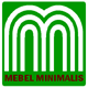 Logo Mebel Minimalis MM