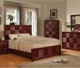 Desain Kamar Tidur Minimalis Set MM 09