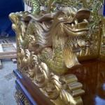 Kursi Naga Ukiran Relief Kayu Jati Jepara 03